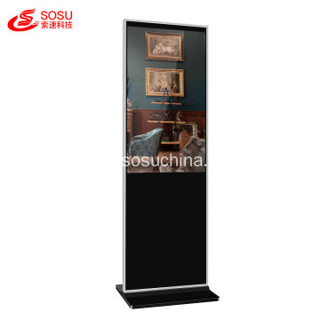 32inch~86inch exhibition poster advertising display monitor